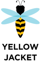 yellowjacket-logo-stacked